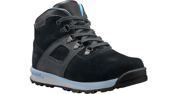 Timberland GT Scramble - Chaussures Enfant - WP Leather noir